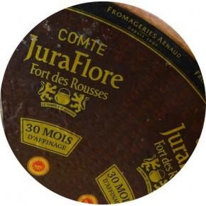 Comté Jura Flore