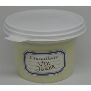 La Cancoillotte