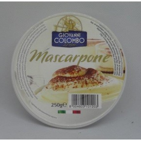 Mascapone