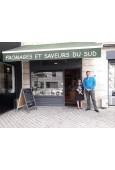 Fromages et Saveurs du Sud