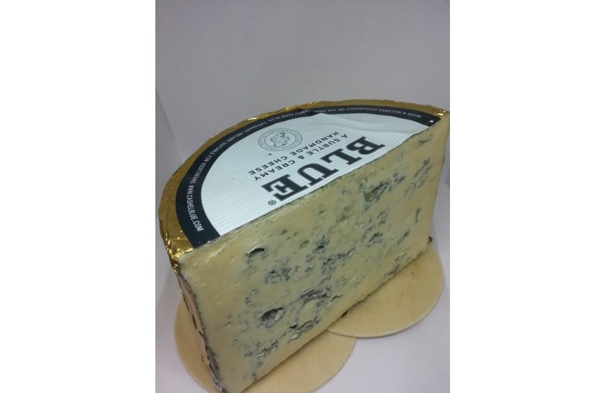 Un nouveau fromage bleu.