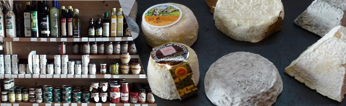 Des plateaux de fromages personnalisés pour vos événements